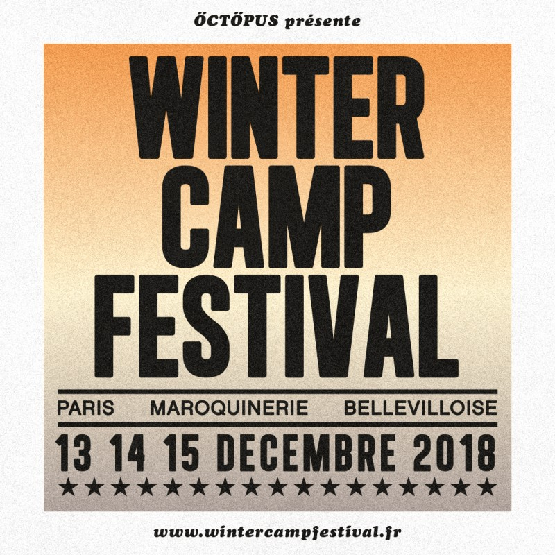 WINTER CAMP FESTIVAL #6